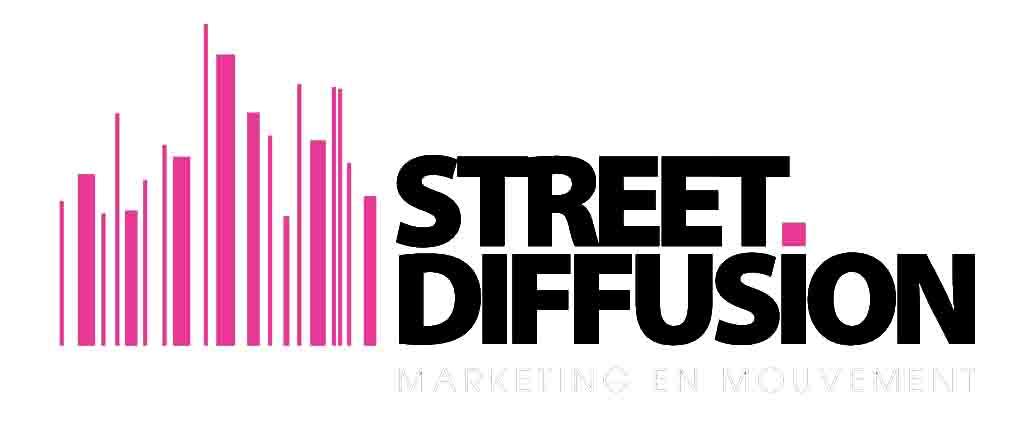 Logo Street Diffusion - Street Diffusion