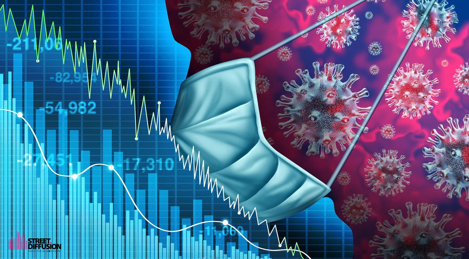 coronavirus et marketing digital - Street Diffusion